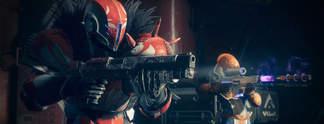 Destiny 2: So viel Platz braucht das Spiel auf PS4 und Xbox One