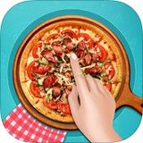 Crazy Pizza Clickers