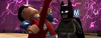 Vorschauen: Lego Dimensions: Die Crème de la Crème der Unterhaltungsbranche vereint sich