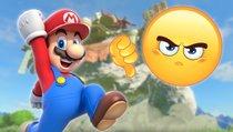 <span>Nintendo gewinnt die E3 –</span> trotz schlechtem Verhalten