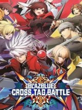 BlazBlue - Cross Tag Battle