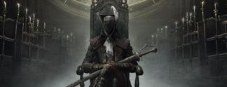 Wer ist eigentlich? #133: Lady Maria aus Bloodborne