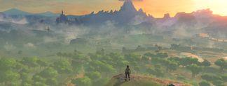 "Zelda hat die E3 ""gewonnen"" - statistisch belegt"