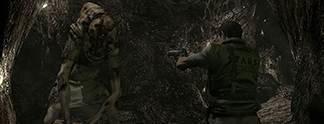 Alle Waffen für Leon und Claire freischalten