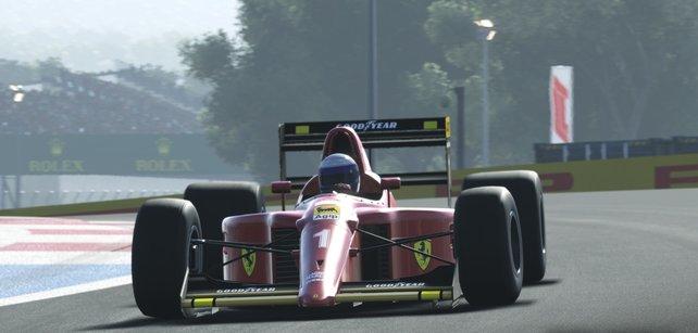 F1 2019 ist im aktuellen Humble Codemasters Bundle enthalten