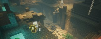 Minecraft - Dungeons: Neues Spiel von Mojang angekündigt