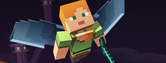 Minecraft: Kampfsystem erhält große Überarbeitung mit Update 1.9