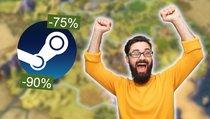 <span>5 Jahre alter Strategie-Hit</span> wird dank Steam-Sale zum Topseller