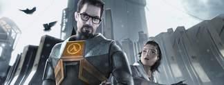 Half-Life 2 - Episode 3: Story-Entwurf von ehemaligem Autor enthüllt