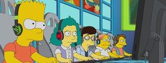 Die Simpsons: E-Sports-Episode entsteht in Zusammenarbeit mit Riot Games