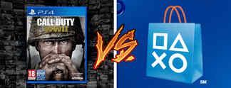 Specials: Digital vs. Retail - Gründe für und gegen den digitalen Spielekauf