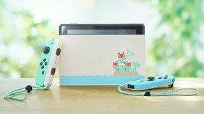 """mit """"Animal Crossing""""-Switch jetzt für nur 19,50 Euro/Monat"""