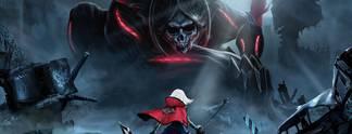 God Eater 2 - Rage Burst: Göttergemetzel mit Aussetzern