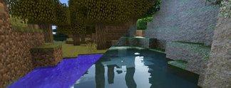 Panorama: Spieler zeigt, wie das Spiel mit möglichst realistischer Grafik aussieht