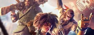 Beyond Good & Evil 2: Neue Spielszenen im aktuellen Trailer