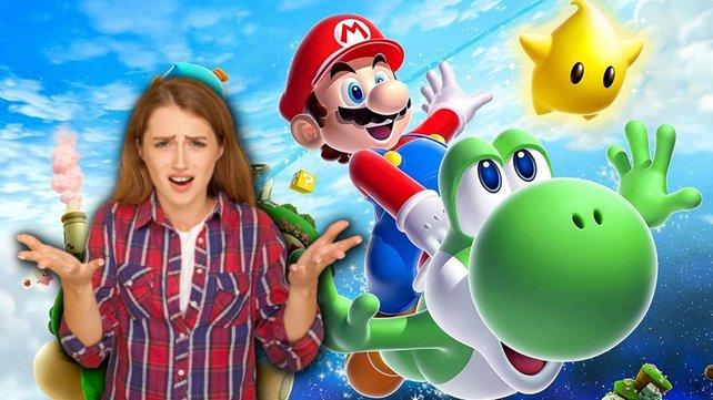 Der neue Mario-Film hat eine Star-Besetzung – doch nicht alle Fans sind glücklich darüber. (Bildquelle: Khosrork, Getty Images)