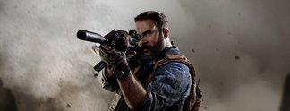 Call of Duty: Modern Warfare   Fan-Wunsch nach mehr Loadouts könnte umgesetzt werden