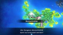 Pokémon Mystery Dungeon: Retterteam DX: Wunschhöhle freischalten und Jirachi rekrutieren