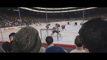 NHL 15 - gamescom 2014 Trailer