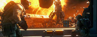Tests: Call of Duty - Infinite Warfare: Weltraumkriege, Online-Taktik und Zombie-Parks