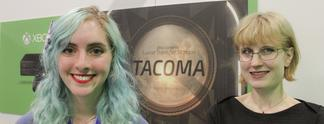 Tacoma: Entwickler präsentieren die virtuelle Raumstation auf der Gamescom