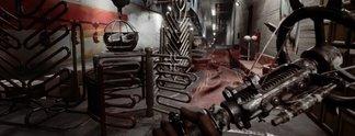 Erstes Gameplay zum UdSSR-Shooter im Bioshock-Stil