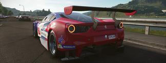 Vorschauen: Project Cars 2: Die ganze Welt des Motorsports