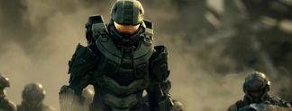 Halo 5 - Guardians: Betaphase startet im Dezember