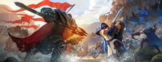 Winter-Alpha für das Online-Rollenspiel Albion Online angekündigt (Advertorial)
