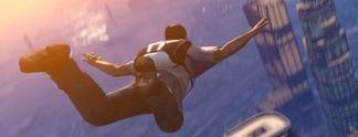GTA 5: Über 45 Millionen Spielexemplare ausgeliefert