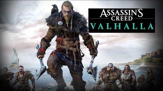 In unserer Komplettlösung zu Assassin's Creed Valhalla geben wir euch Tipps und führen euch durch alle Hauptmissionen.