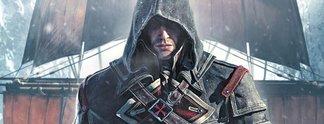 Assassin's Creed - Rogue: Hoffnungsschimmer für den Querschläger