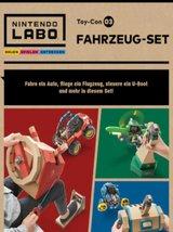 Nintendo Labo - Toy-Con 03: Fahrzeug-Set