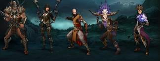 Diablo 3: Bannwelle trifft auch prominente Streamer
