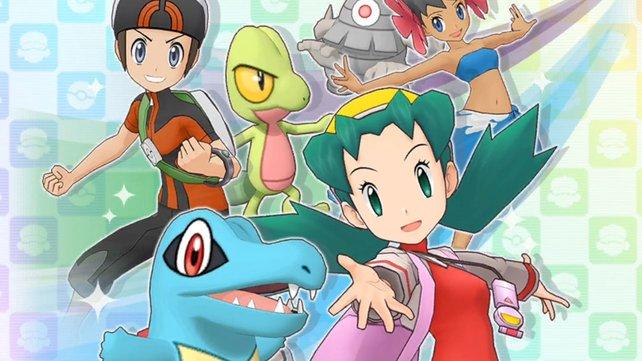 Geckarbor, Zwirrklop und die Endstufe von Karnimani (Impergator) gehören zu den besten Monstern in Pokémon Masters.