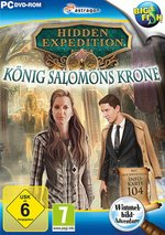 Hidden Expedition - König Salomons Krone