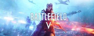 Nach Aufregung um Frauen in Battlefield V: Nun reagiert Entwickler Dice