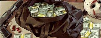 Rockstar Games - Keine Unternehmenssteuer gezahlt, Förderungen in Millionenhöhe kassiert