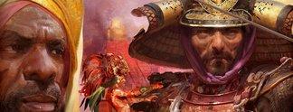 Xbox-Messe X019   Age of Empires 4, Everwild und Grounded und vieles mehr angekündigt