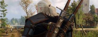 The Witcher 3 - Wild Hunt: Grafikmod verbessert Hunderte von Texturen