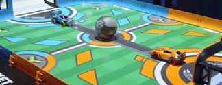Rocket League: Gibt es bald auch als echtes Spielzeug