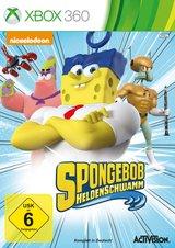 SpongeBob - Heldenschwamm