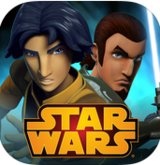 Star Wars Rebels - Recon Missions