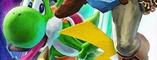 Super Smash Bros. Ultimate: Yoshi wegen USK-Logo vom Cover entfernt