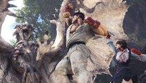 <span></span> Monster Hunter World: Verrücktes Crossover mit Street Fighter angekündigt