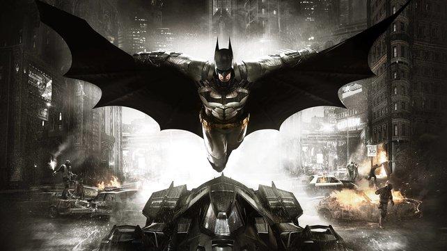 Mit Batman: Arkham Knight hat Rocksteady 2015 die eigene Spieletrilogie zu einem Ende geführt.