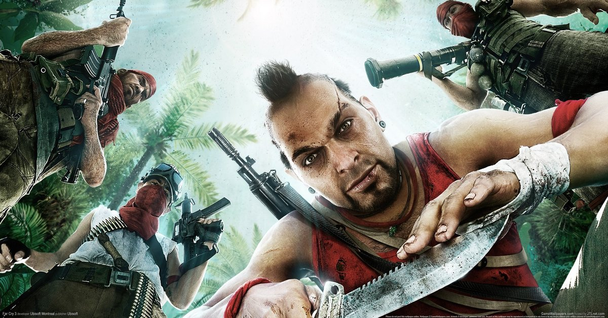 """Far Cry 6""-Bösewicht: Mandalorian-Darsteller deutet Rolle an"