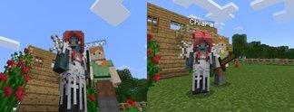 Kolumnen: Wieso ich Minecraft viel zu lange unterschätzt habe