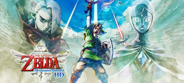 Zelda: Skyward Sword HD erscheint am 16. Juli 2021 exklusiv für Nintendo Switch.