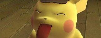 Meisterdetektiv Pikachu: Ein Pokémon auf den Spuren von Sherlock Holmes